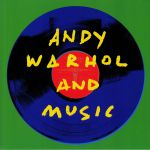 Andy Warhol & Music