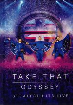 Odyssey: Greatest Hits Live
