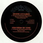 Eternal Schvitz 001: Baby Blue Records Sampler