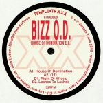 House Of Domination EP