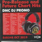 DMC DJ Promo October 2019: Pre Release & Future Chart Hits (Strictly DJ Only)