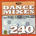 DMC Dance Mixes 240 (Strictly DJ Only)