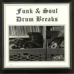 Funk & Soul Drum Breaks