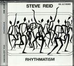 Rhythmatism (reissue)