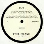 Dual EP