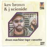 Drum Machine Tape Cassette
