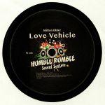 Love Vehicle