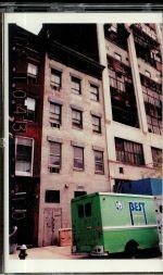52nd Street Beat Tape