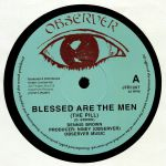 Blessed Are The Men (The Pill)
