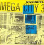 Mega City: 3