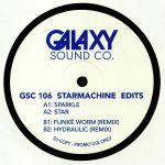 Starmachine Edits