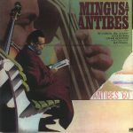 Mingus At Antibes (reissue)