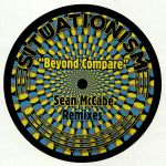 Beyond Compare (Sean McCabe remixes)