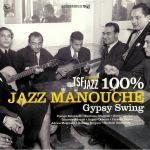TSF Jazz: 100% Jazz Manouche