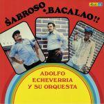 Sabroso Bacalao (reissue)