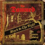 Black Is The Night: The Definitive Anthology