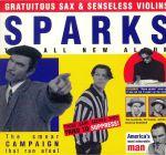 Gratuitous Sax & Senseless Violins (reissue)