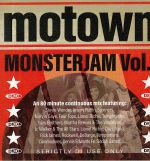 Motown Monsterjam Vol 1 (Strictly DJ Only)