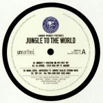 Jungle To The World: Vol 4