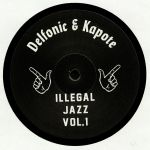 Illegal Jazz Vol 1