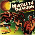 Missile To The Moon (Soundtrack)