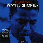 Introducing Wayne Shorter (reissue)