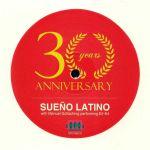 Sueno Latino (reissue)