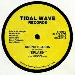 Sound Reason (reissue)