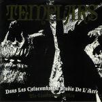 Dans Les Catacombs Du Studio De L'Arce (remastered)