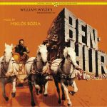 Ben Hur (Soundtrack)