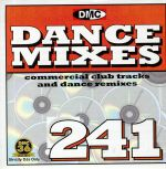 DMC Dance Mixes 241 (Strictly DJ Only)