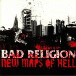 New Maps Of Hell (reissue)