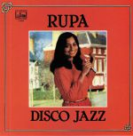 Disco Jazz (reissue)