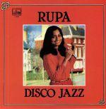 Disco Jazz (reissue)