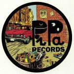 Pipa Traxxx Vol 2