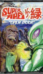Super Ape vs Open Door