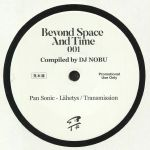 Beyond Space & Time 001
