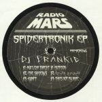 Spidertronik EP