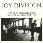 Live At The Paradiso Club Amsterdam 1980