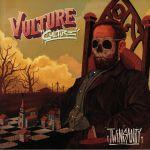Vulture Culture