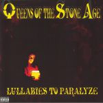 Lullabies To Paralyze (reissue)