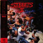Streets Of Rage 2 (Soundtrack)