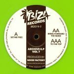 Archive EP Vol 7