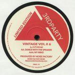 Vintage Vol #6