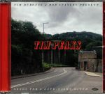 Tim Burgess & Bob Stanley Present Tim Peaks: Songs For A Late Night Diner