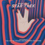 Music From Star Trek (Soundtrack)