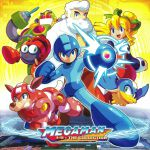 Mega Man 1-11: The Collection (remastered)