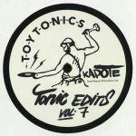 Tonic Edits Vol 7