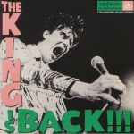 The King Is Back!!!: UK Spring Tour 1986
