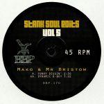 Stank Soul Edits Vol 5
